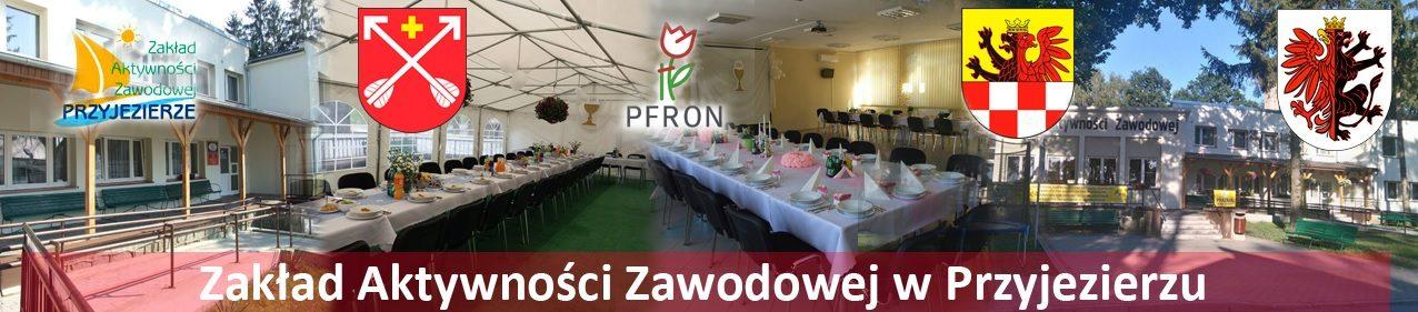 Zakład Aktywności Zawodowej w Przyjezierzu